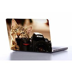 Supersticx NOTE80 Laptop Sticker - 37x26 cm
