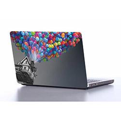 Supersticx NOTE98 Laptop Sticker - 37x26 cm