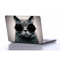 Supersticx NOTE130 Laptop Sticker - 37x26 cm