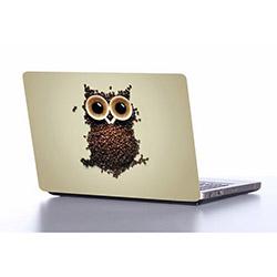 Supersticx NOTE136 Laptop Sticker - 37x26 cm