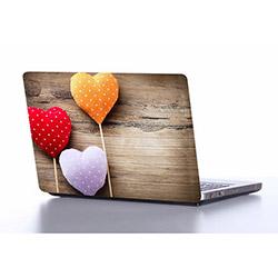 Supersticx NOTE194 Laptop Sticker - 37x26 cm