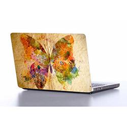 Supersticx NOTE233 Laptop Sticker - 37x26 cm