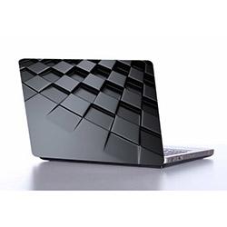 Supersticx NOTE235 Laptop Sticker - 37x26 cm