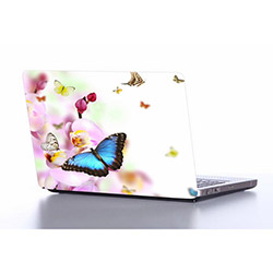 Supersticx NOTE237 Laptop Sticker - 37x26 cm