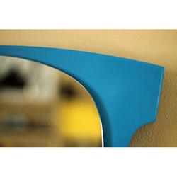 Gibi Design TS0011MA Raymond Gözlük Ayna - 100x34 cm