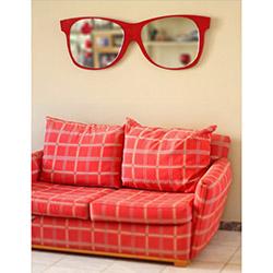 Gibi Design TS0011KI Raymond Gözlük Ayna - 100x34 cm