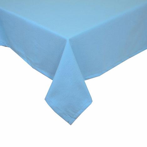 Resim  Aliz Masa Örtüsü - Mavi