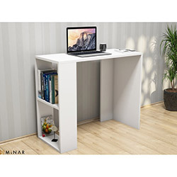 House Line Nano Çalışma Masası - Beyaz