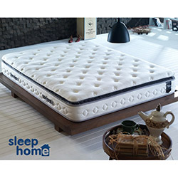 Sleep Home Extra Form Ortopedik Visco Yatak 140x200 cm