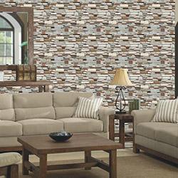 Golden Forever 15261 Popüler Çakıl Desenli Duvar Kağıdı (5 m²)