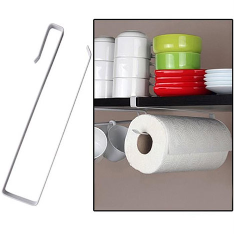 Culina Raf Altı Kağıt Havlu Askılığı - 26x5,5 cm