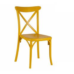 Tilia Capri Sandalye - Sarı