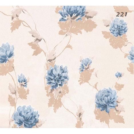Halley Fashion 221 Duvar Kağıdı (5,2 m²)