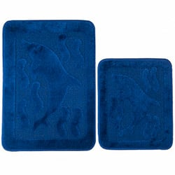 Confetti Freedom 2'li Klozet Takımı - Koyu Mavi