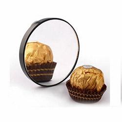 Practika L34 Büyüteçli Makyaj Aynası - 8,5 cm