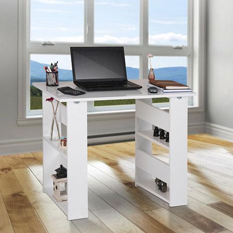 Resim  House Line Best Çalışma Masası - Beyaz