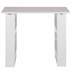House Line Best Çalışma Masası - Beyaz