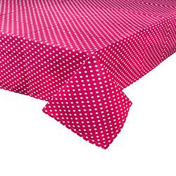 Aliz ALZ675 Masa Örtüsü (Kırmızı) - 160x220 cm