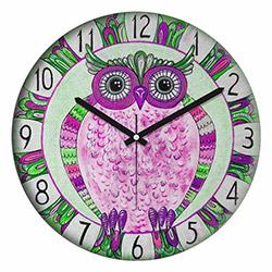 Clocktime By Cadran CTM54 Duvar Saati - 30x30 cm