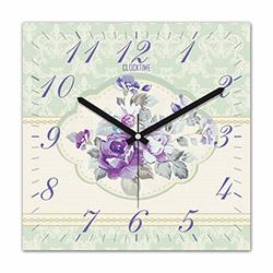 Clocktime By Cadran CTM131 Duvar Saati - 30x30 cm