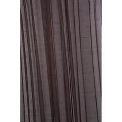 Premier Home Simli Tül Perde (Kahverengi) - 300x260 cm
