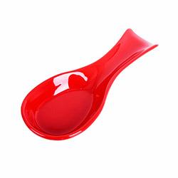 Ubihome Yatay Kaşıklık - Kırmızı