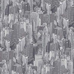 Duka DK.71138-4 Manhattan Duvar Kağıdı (16,28 m²)