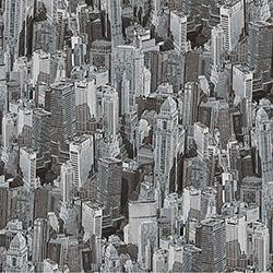Duka DK.71138-5 Manhattan Duvar Kağıdı (16,28 m²)