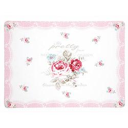 Biev Pretty Rose 4'lü Amerikan Servisi