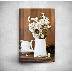 Modacanvas EY67 Kanvas Tablo - 60x40 cm