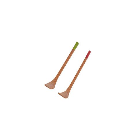 Resim  Bambum 2'li Little Baharat Kaşığı - 7,5x1 cm