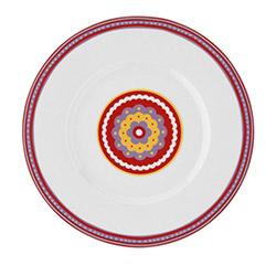 Kütahya Porselen 8661 24 Parça Leonberg Yemek Takımı