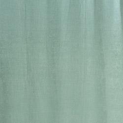 Jakist Dekoratif Süet Petek Tek Kanat Fon Perde (Mint) - 140x260 cm