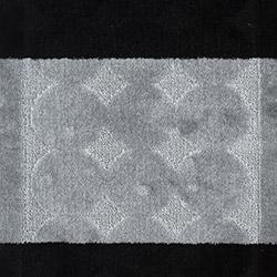Confetti Edremit 3'lü Klozet Takımı - Siyah