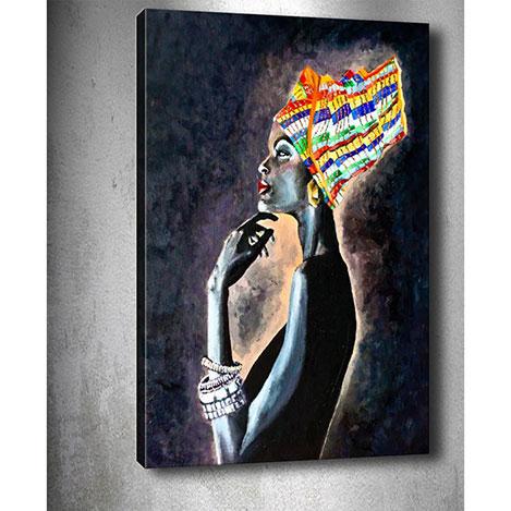 Tablo Center mdr9049-2 Kanvas Tablo - 50x70 cm