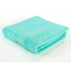 İrya Damla Coresoft El ve Yüz Havlusu (Yeşil) - 50x90 cm