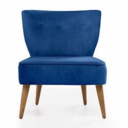 Evdebiz 401 Viola Berjer - Mavi