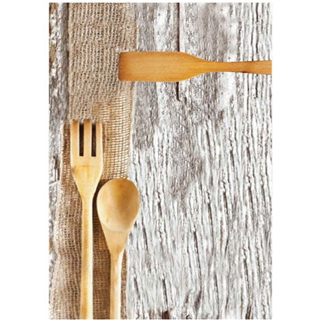 Brillant 101 Lunch Mutfak Halısı - 130x200 cm