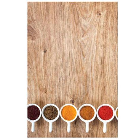 Resim  Brillant 101 Spices Mutfak Halısı - 130x200 cm