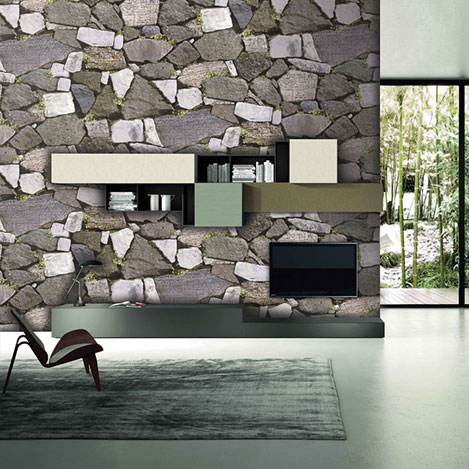 Exclusive 9260 Zümrüt Duvar Kağıdı (5,2 m²)