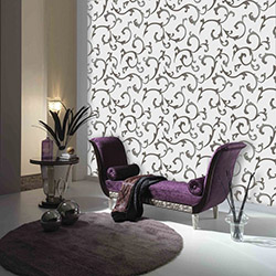 Exclusive 9500 Zümrüt Duvar Kağıdı (5,2 m²)