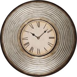 Clock Mango CLKMNG-154 Retro Classic Duvar Saati - 50 cm