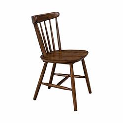 Vitale London Masa Sandalye Seti - Ceviz