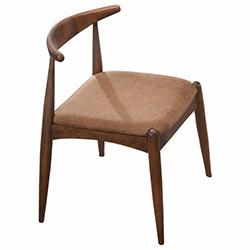 Vitale Bull Masa Sandalye Seti - Ceviz