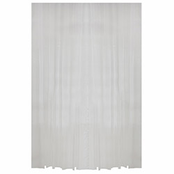 Premier Home Tül Perde (Beyaz) - 300x260 cm