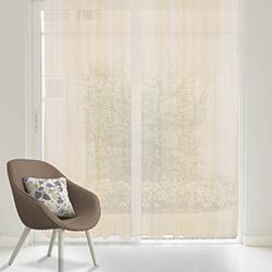 Premier Home Tül Perde (Bej) - 300x260 cm