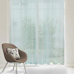 Premier Home Tül Perde (Turkuaz) - 300x260 cm