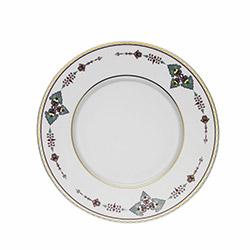 Kütahya Porselen 9297 Desenli 83 Parça Yemek Takımı