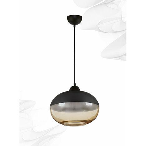 Sedef 8421-1PK Sarkıt - Siyah / Şeffaf