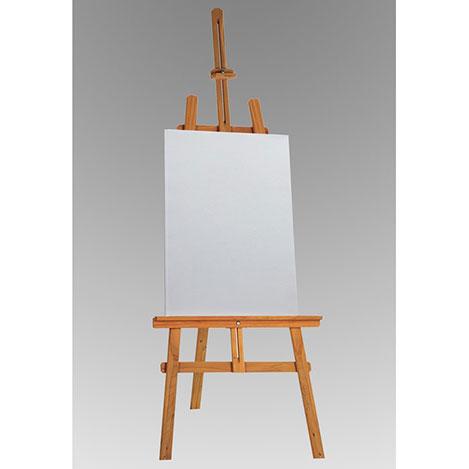 Tablo Center Sanatsal Resim Tuvali - 40x60 cm